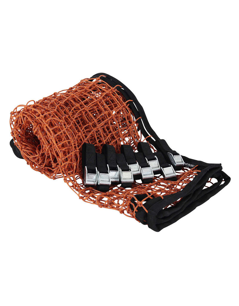 NRS NRS Cargo Net with Straps