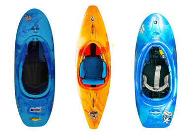 Freestyle Kayaks
