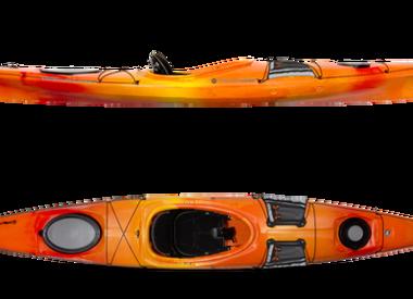Kayak Touring Single