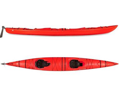 Kayak Touring Tandem