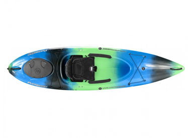 Recreational Kayak Single