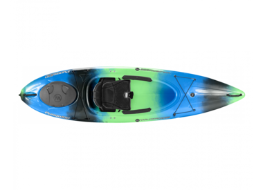 Kayak Recreational Single