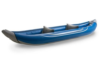 Tandem Inflatable Kayak Rental