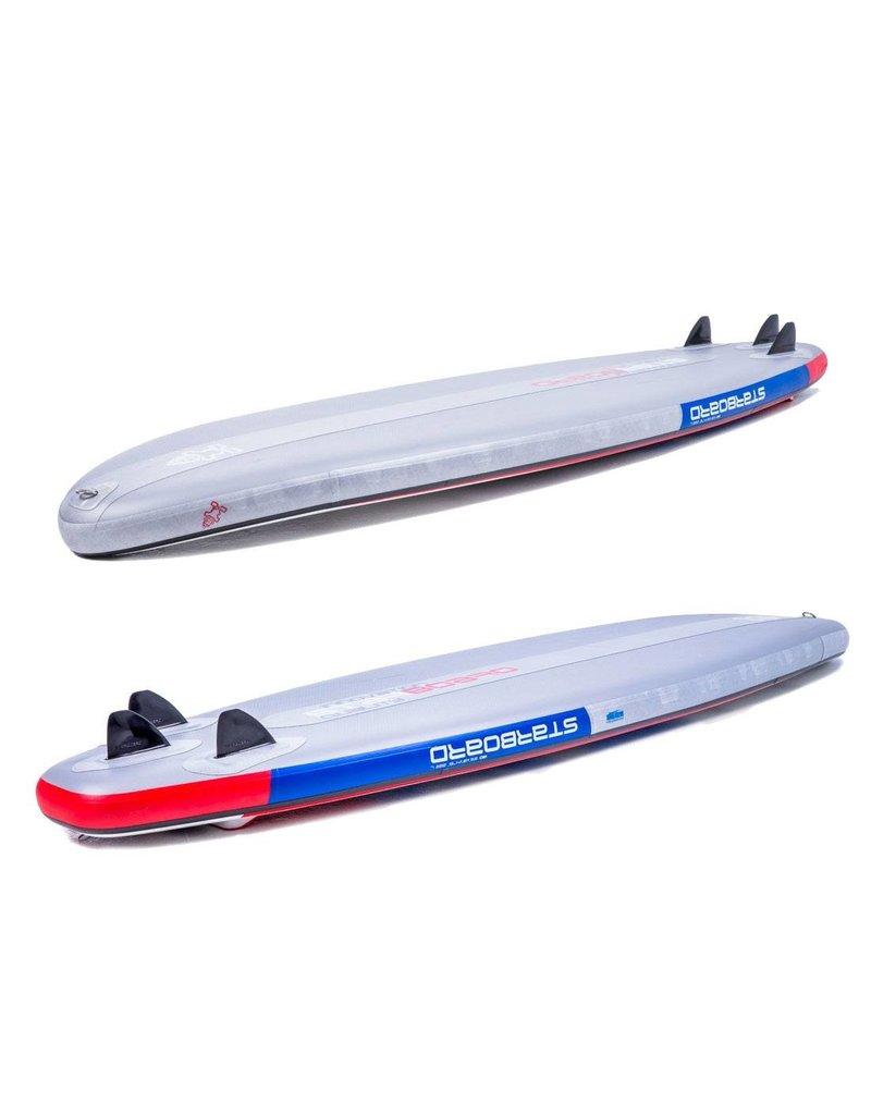 """Starboard iGO Zen Lite 10'8""""x33x5.5"""