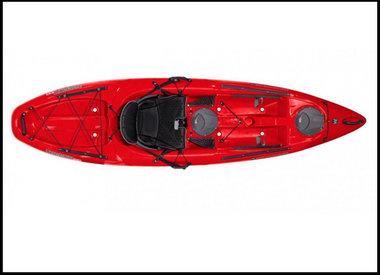 Kayak Sit-On-Top single