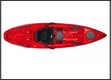 Kayak Sit- On- Top single