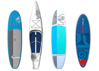 Stand Up Paddleboard Composite
