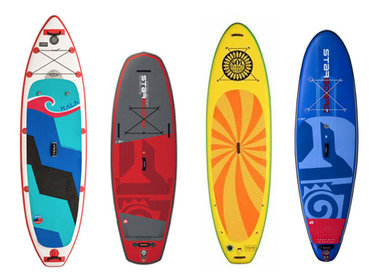 Stand Up Paddleboard Inflatable