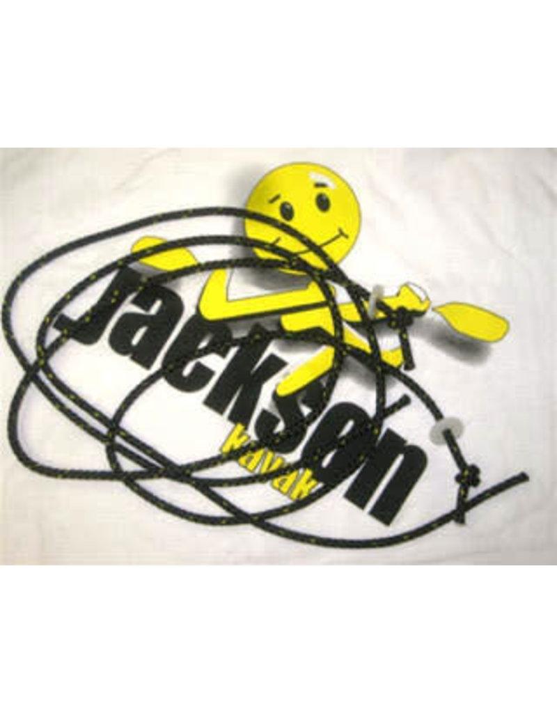 Jackson Kayak Backband rope kit