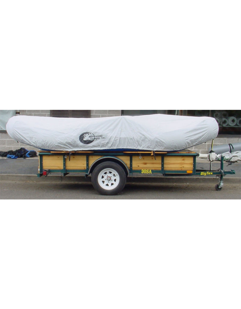 Whitewater Designs Raft Cover 14'-15'
