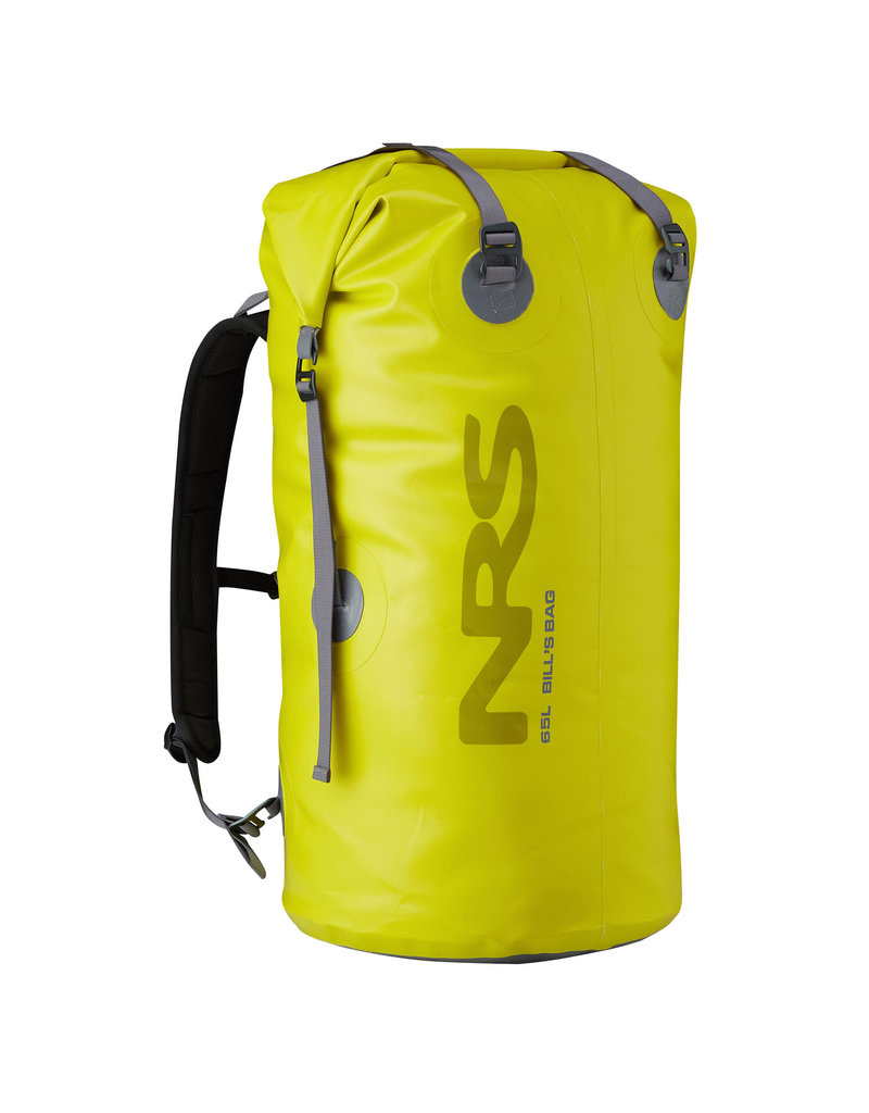 NRS Bills Bag 110L and 65L