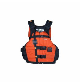 Stohlquist Canyon PFD Orange