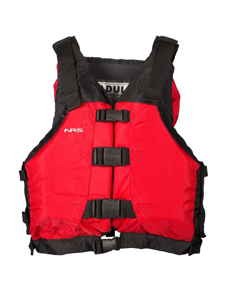 NRS NRS Big Water V PFD