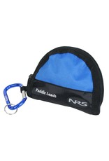NRS NRS Bungee Paddle Leash Color: Black