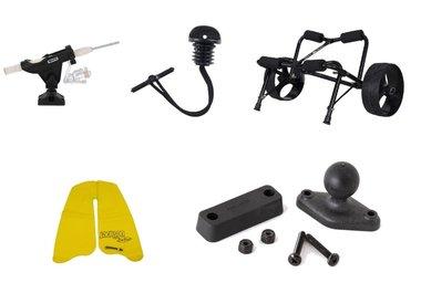 Kayak Accessories