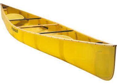 Ultralight Canoes