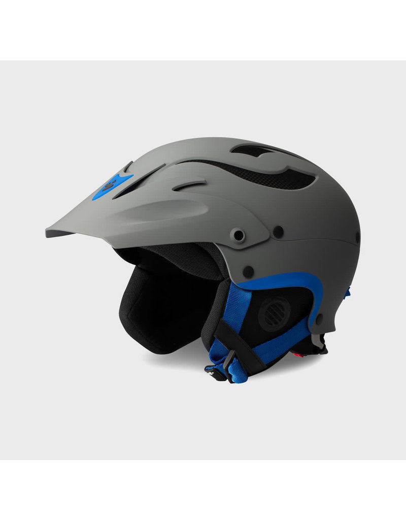 Sweet Protection Rocker Helmet 2018