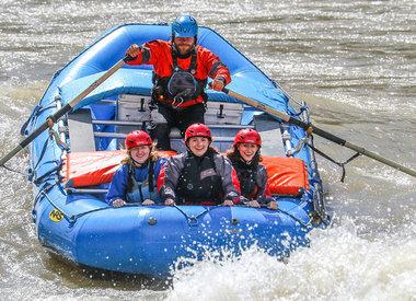 Rafting Trips