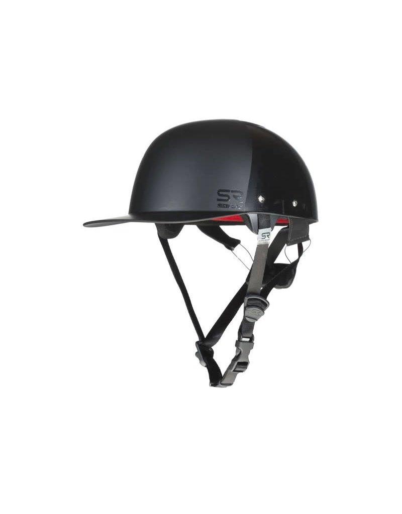 Shred Ready Zeta Whitewater Helmet