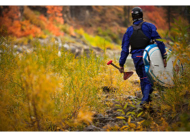 ACA SUP Instructor Certification Courses