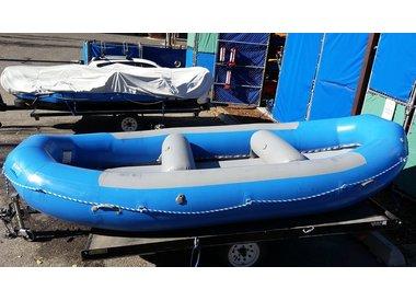 Used Rafts