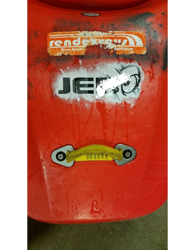 USED JED L