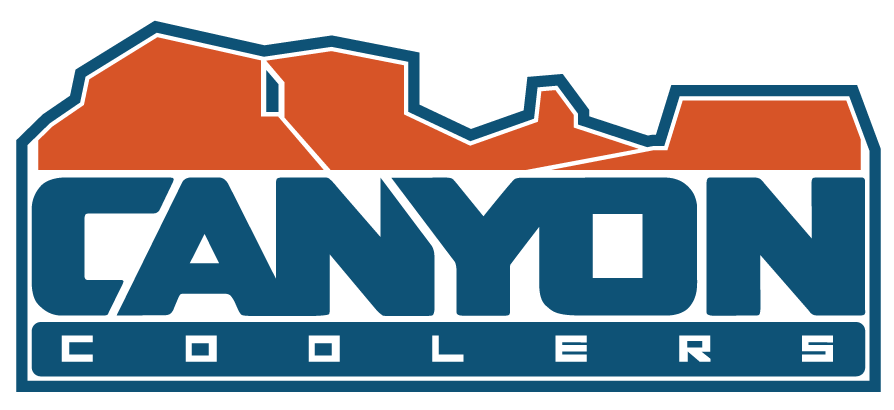 Canyon Cooler Logo