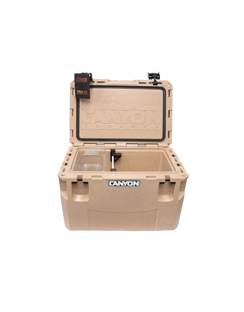 Canyon Coolers Pro 45 Sandstone