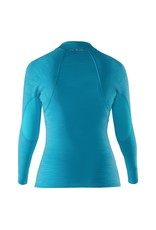 NRS NRS Women's HydroSkin 0.5 L/S Shirt