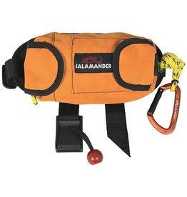 Salamander Paddle Gear Guide Throw Bag - 70 (Poly 1000lbs)