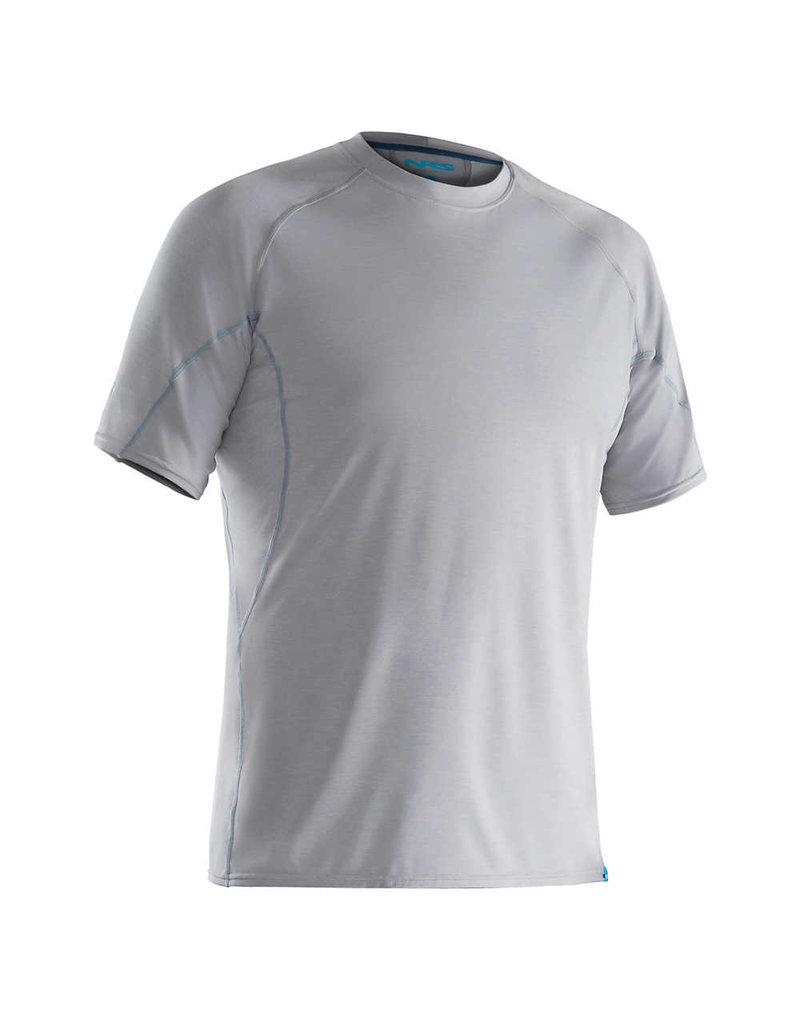 NRS Men's H2Core Silkweight Short Sleeve