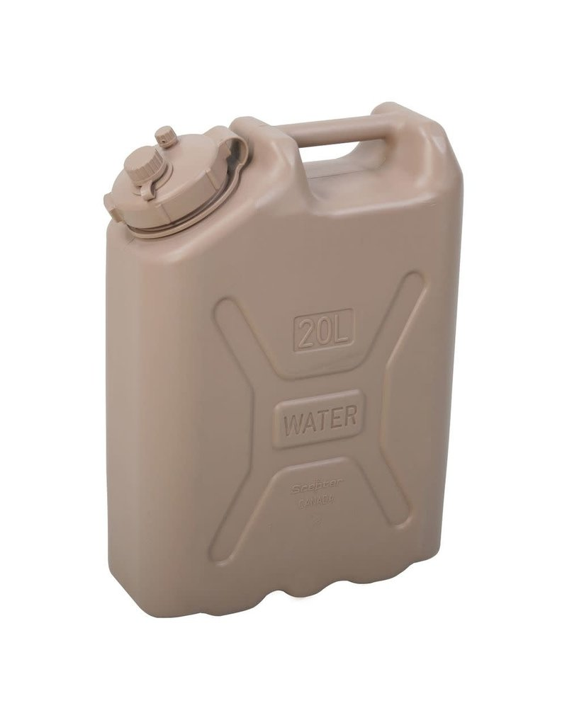 Scepter Water Containers Size: 5 Gallon