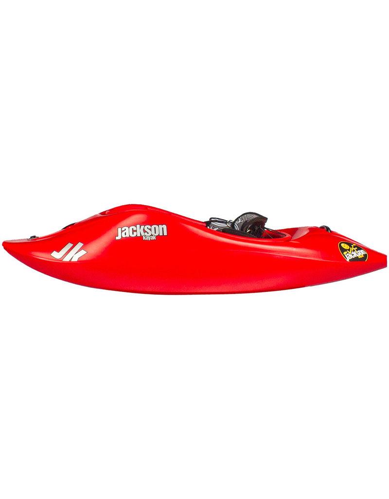 Jackson Kayak Rock star 4.0