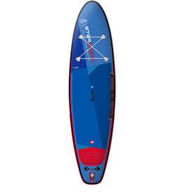 Starboard iGO Deluxe SC 10'8x33