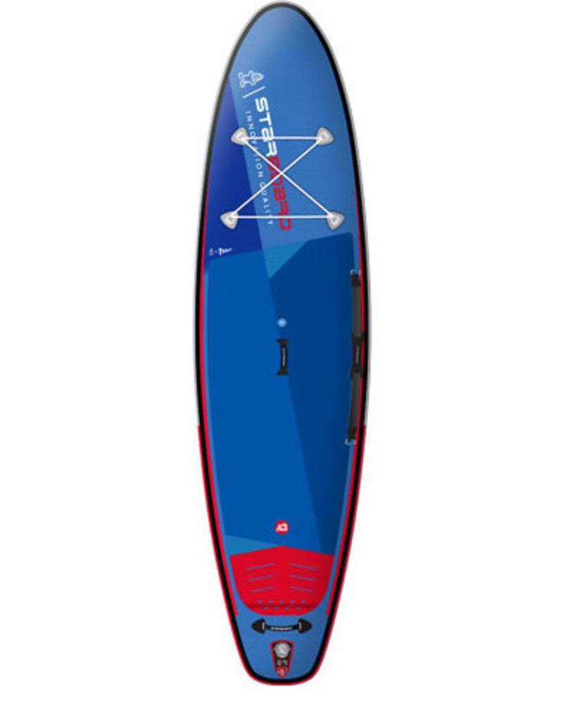 Starboard Copy of iGO Zen 10'x33x5.5