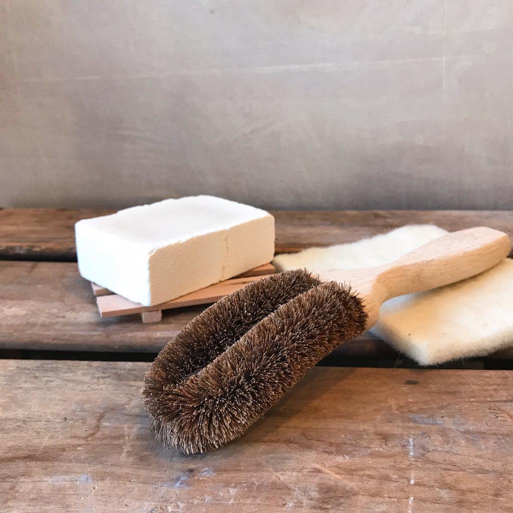 Cedar Soap Tray