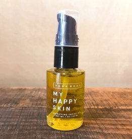 My Happy Skin Face Oil