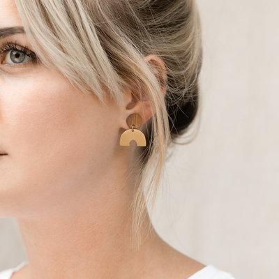 YEWO Dambo Earring
