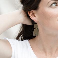 YEWO Zenga Earring
