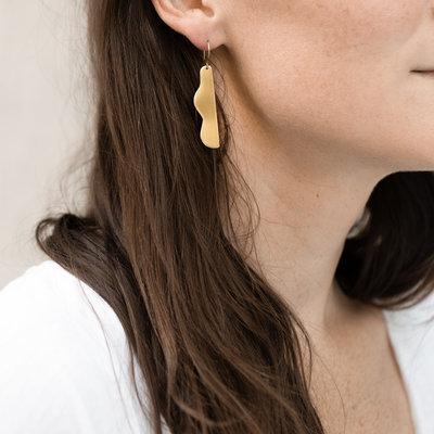YEWO Mwingo Earring