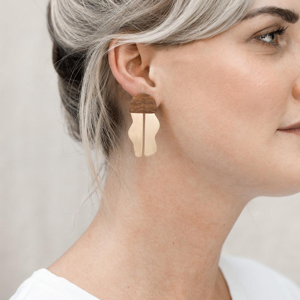 YEWO Wenda Earring
