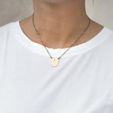 YEWO Kupanda Necklace