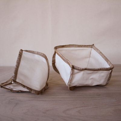 Reusable Basket Coffee Maker Filter