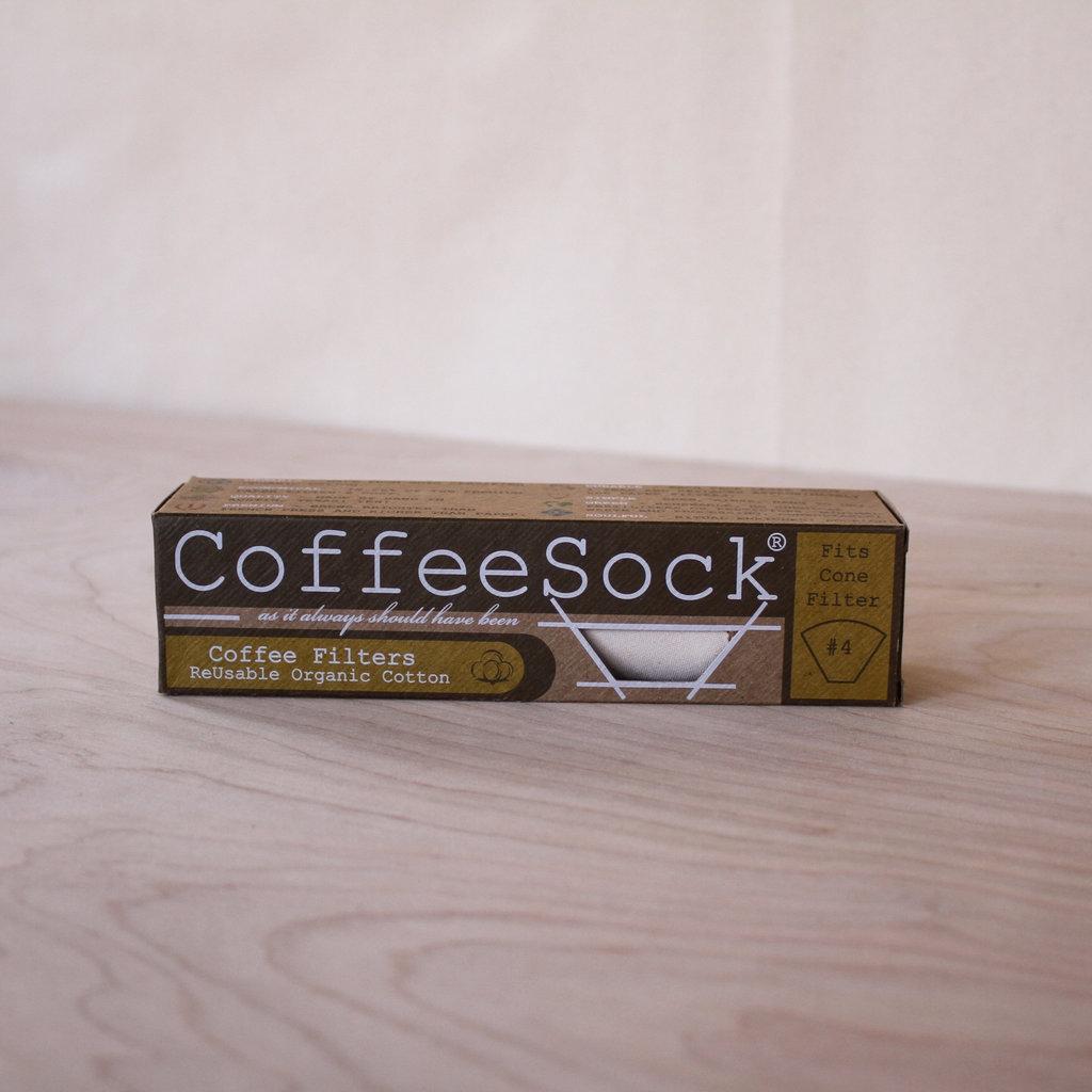 HotBrew Coffee Sock #4 Filter