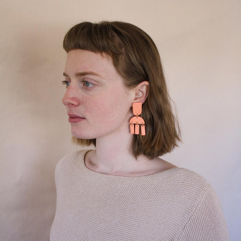 Chime Dangle Earrings