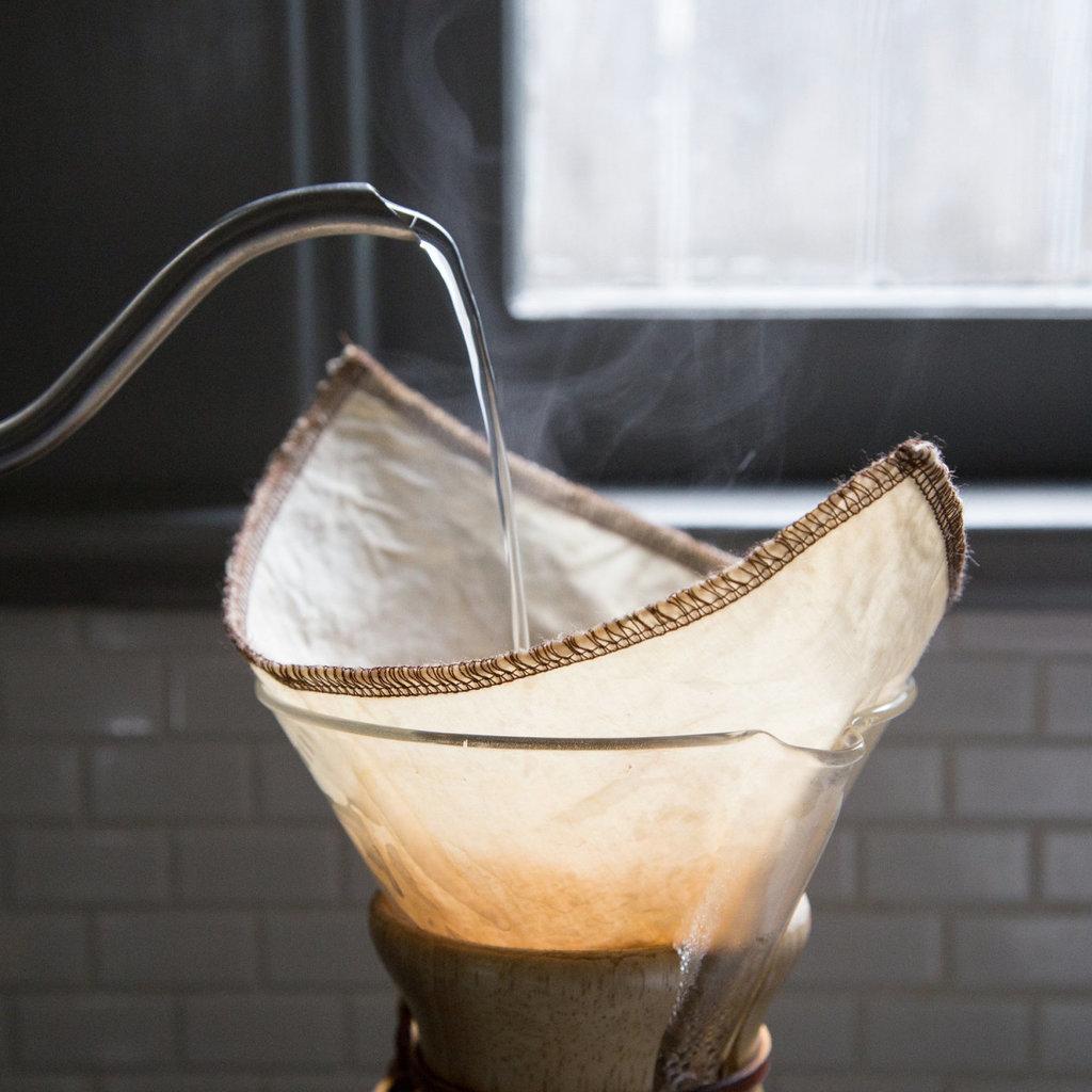 HotBrew Coffee Sock Chemex Filter