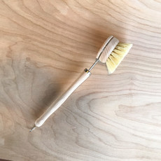 Teakwood & Agave Dish Brush