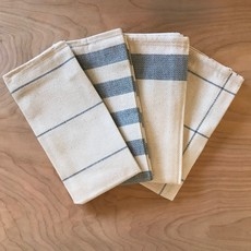 Minimal Kitchen Towels - pack of 4