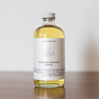 Everyday Radiance Body Oil