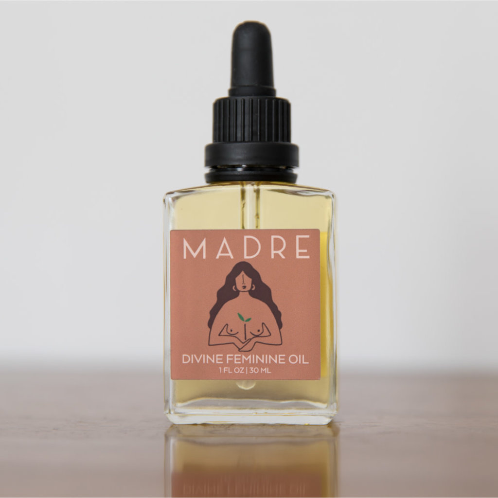 Madre Oil